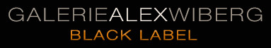GALERIEALEXWIBERG GOES BLACK!