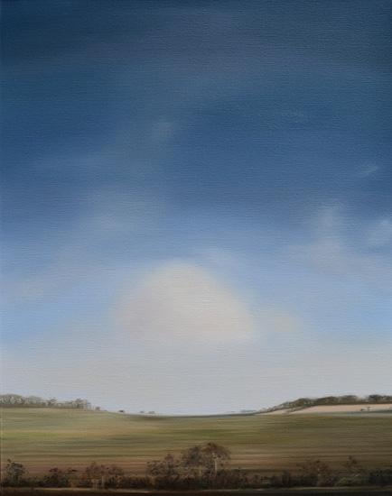 Ramsbury, 73 x 92 cm
