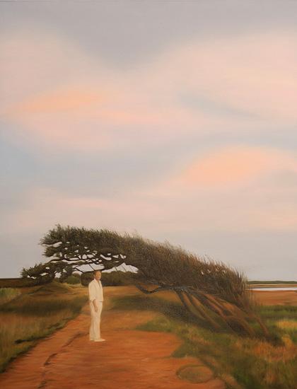 Heden IV, 89 x 116 cm