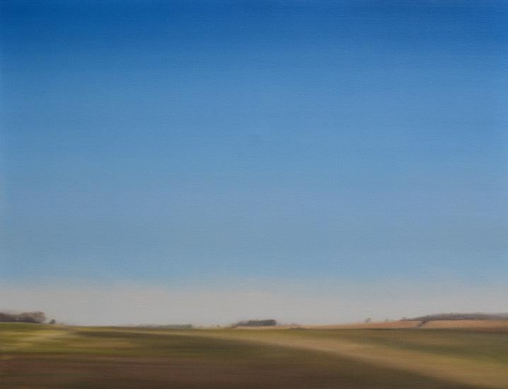 Wiltshire, 116 x 89 cm
