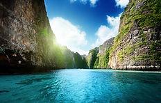 Phi Phi Bay