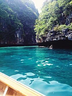 Phi Phi Trip