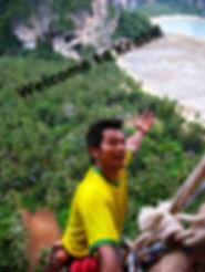 Things to do Aonang, things to do krabi, private boat charter krabi, islands tour krabi, private boat krabi, phi phi islands tour, 4 islands tour krabi, hong islands tour krabi, rock climbing krabi, deep water solo krabi, kayaking krabi, snorkeling krabi