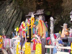 Phranang Fertiliy Cave