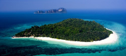 Bamboo Island (fl)