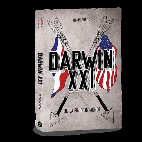 DARWIN XXI - MOBI