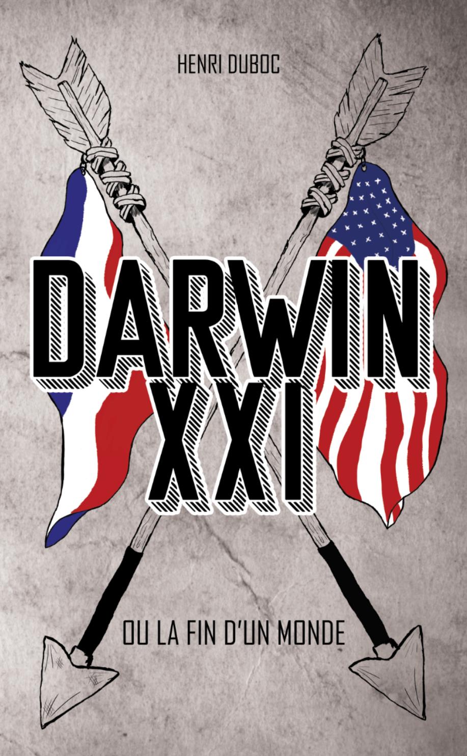 Darwin XXI