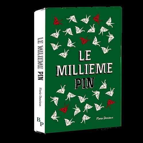 Le Millième Pin - MOBI