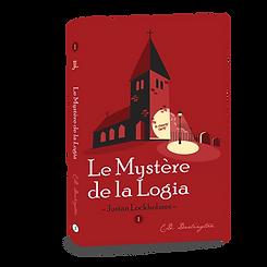 Le Mystère de la Logia