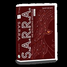 S.A.R.R.A. - une Intelligence Artificielle