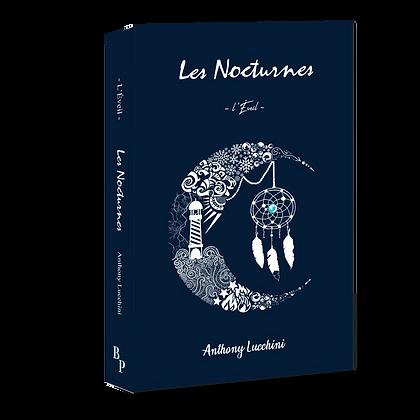 Les Nocturnes - Tome 1 L'éveil - MOBI