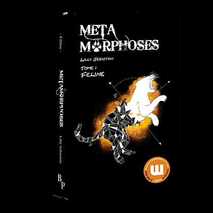 Féline - Tome 1 Métamorphoses