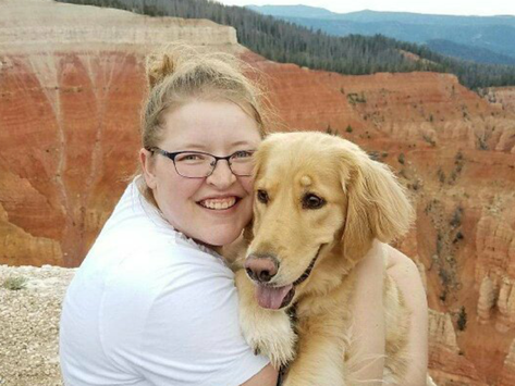 How a Service Dog Changed Me