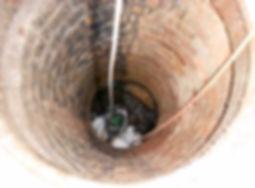 Очистка канализации, очистка колодцев