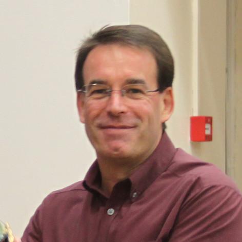 Stephen Gozzard