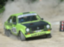Phoenix Stages rally