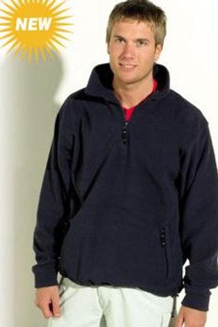 EDMC Regatta Thor Fleece - overhead style