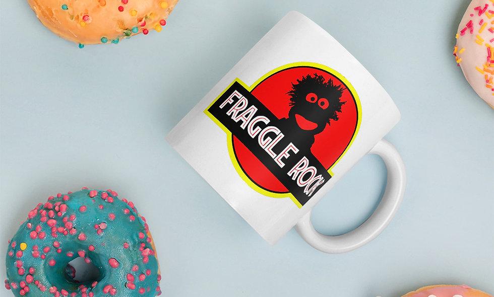 Fraggle Rock Mug