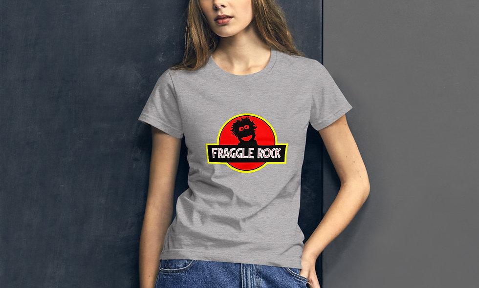 Fraggle Park Women's short sleeve t-shirt