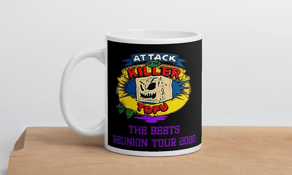 Killer Tofu Mug