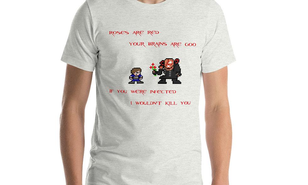Resi Valentines Short-Sleeve Unisex T-Shirt