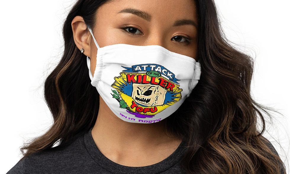 Killer Tofu Face mask