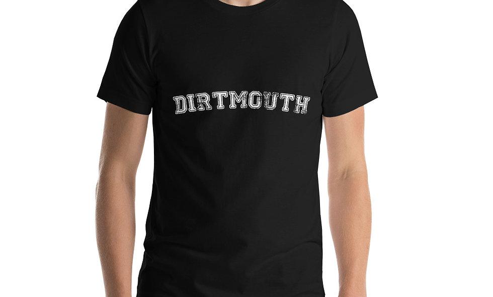 Knight School Short-Sleeve Unisex T-Shirt