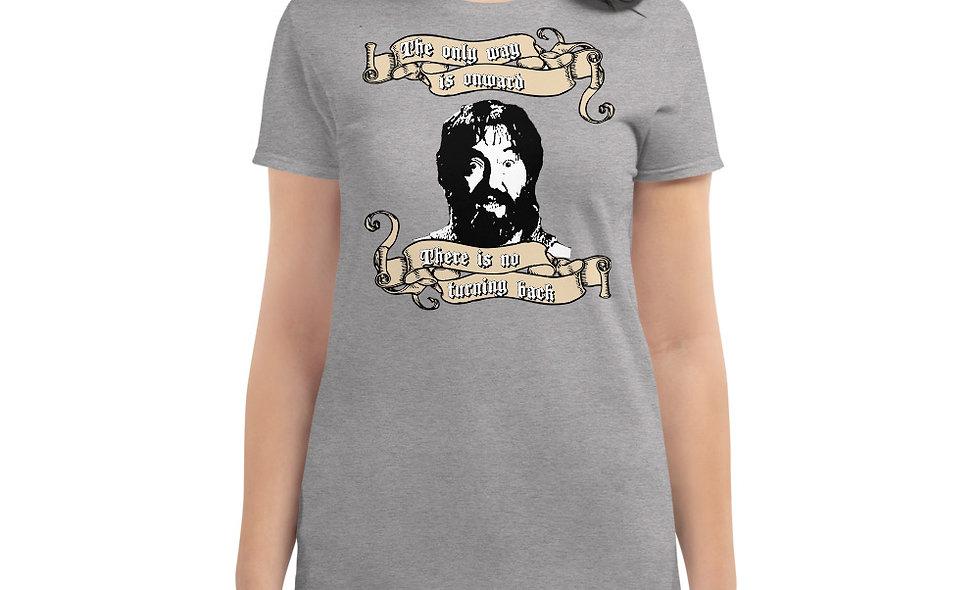 Knightmare Treguard Women's short sleeve t-shirt