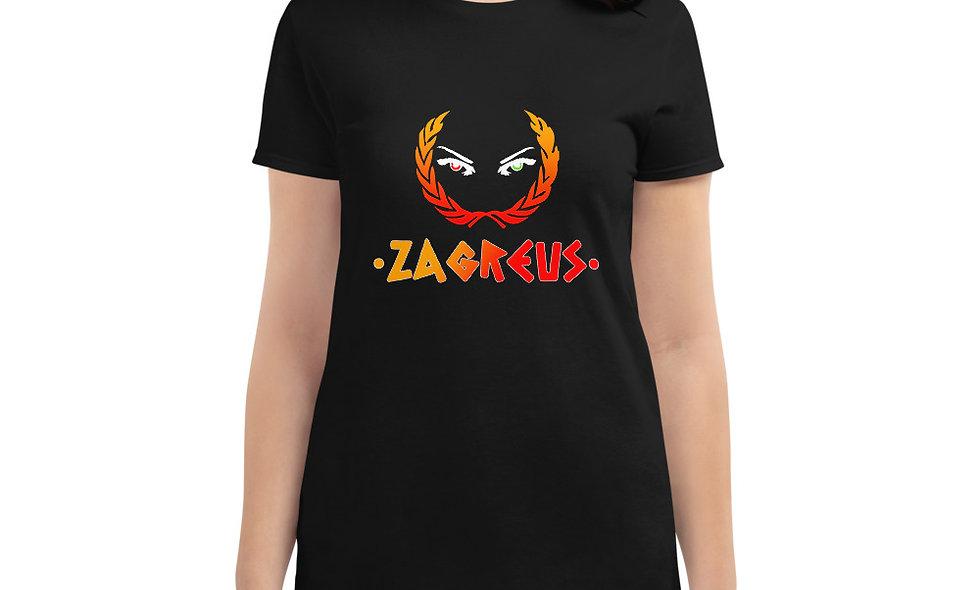 Zag Tour Women's short sleeve t-shirt