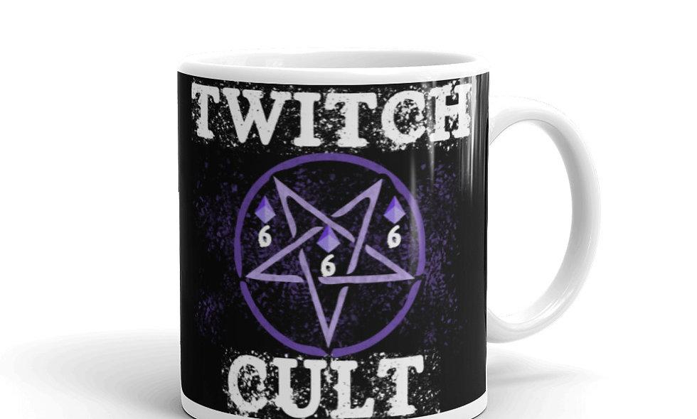 Twitch Cult Mug