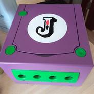 Joker GameCube