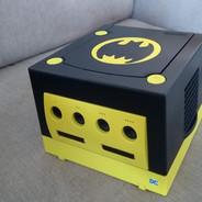 Batman Gamecube