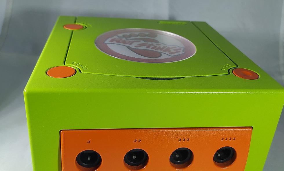 Michaelangelo TMNT Nintendo GameCube