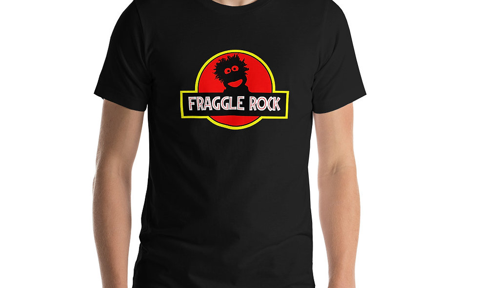 Fraggle Park Short-Sleeve Unisex T-Shirt