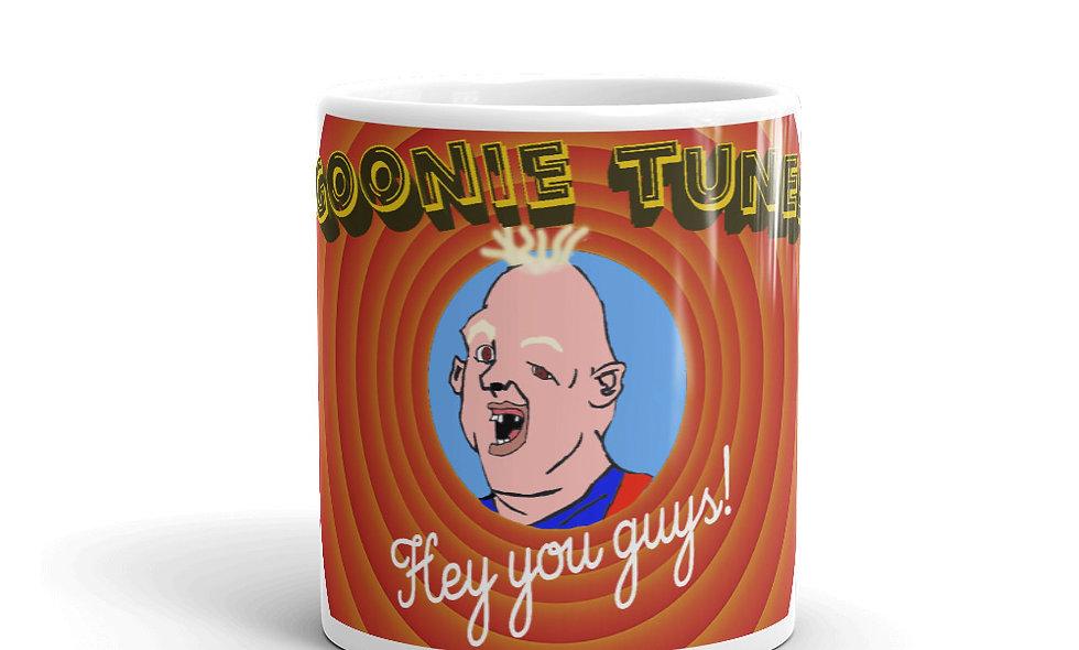 Goonie Tunes Mug