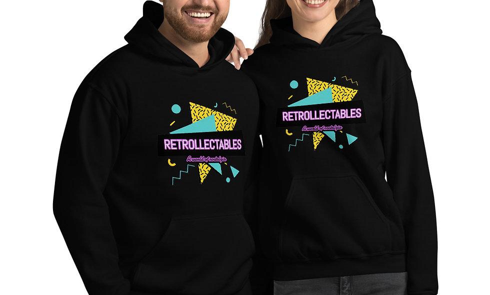 Retrollectables Unisex Hoodie