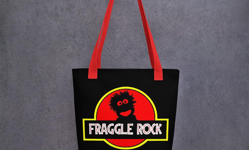 Fraggle Park Tote bag