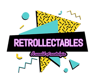 Retrollectables Logo
