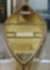 Custom Canoe Ontario