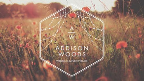 Venue Spotlight: Addison Woods Wedding & Event Venue - The Woodlands, TX