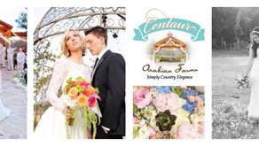 Venue Spotlight: The Venue at Centaur Farms - Tyler, TX