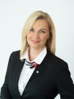 Simona Flossmannová, Praha