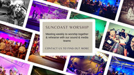 Worship Team Rehearsals - CLICK media to find out more