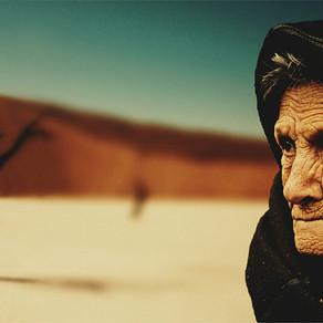 Каков Ваш внутренний возраст (по ощущениям)? Возможно, столько же лет и Вашему мозгу.