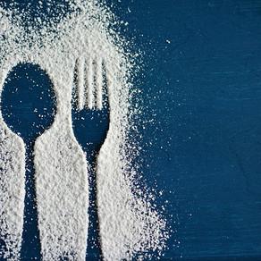 Зависимость от сахара. В какой части мозга она локализирована?