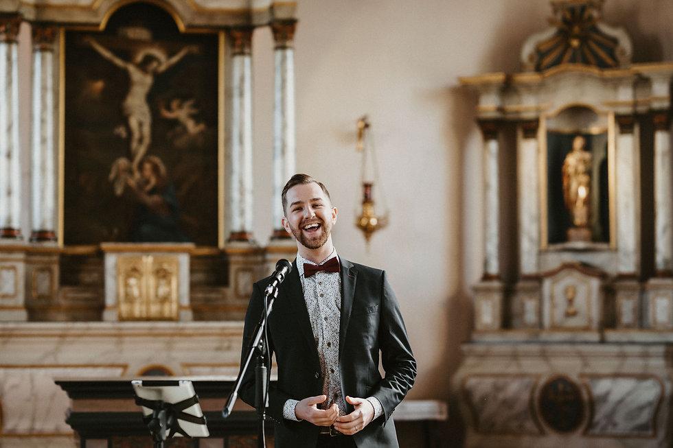 Hochzeit Sänger Köln