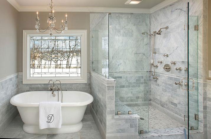 Lehigh Valley Bathroom Remodel-fixtures.