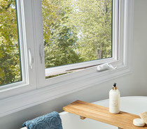 Easton-Lehigh Valley-Casement-Window
