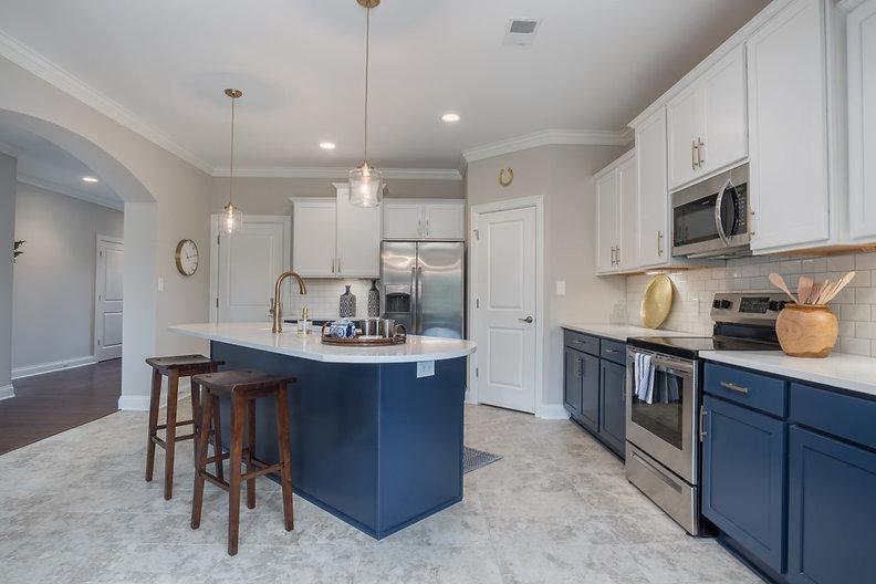 Lehigh Valley Interior Kitchen Remodelin