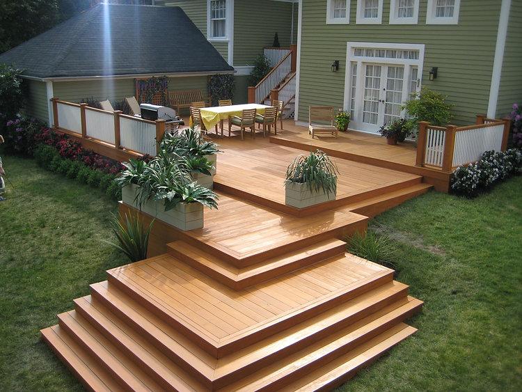 Lehigh Valley-Decks-Real Deals Remodelin